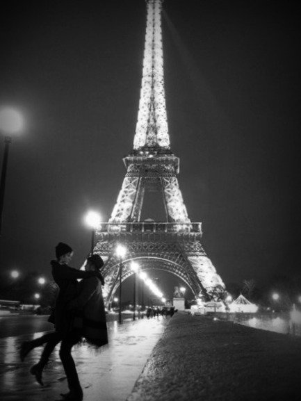 littleminxperrier:  Paris <3