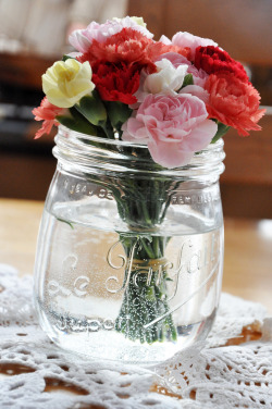 lisaottosson:  happiness in a jar ♥
