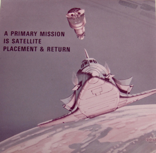 Satellite placement & return (via Flying Jenny)