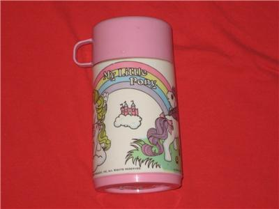 My Little Pony Thermos