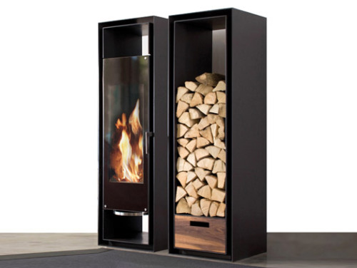 Conmoto Gate Fireplace