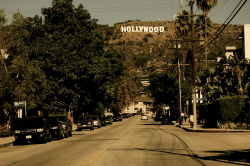 Hollywood, CA - 2009
