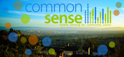 spime:  Common Sense: What if every mobile device had an air quality sensor?