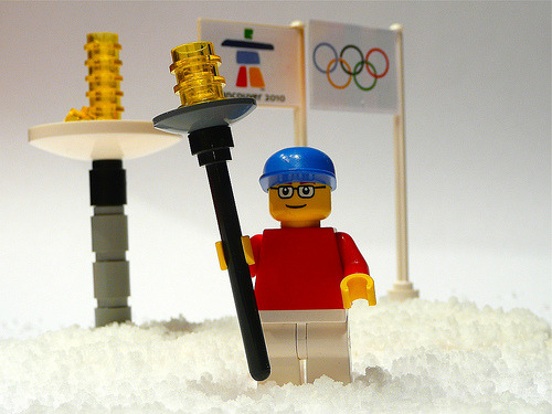 21st Winter Olympic Games in Vancouver (via ntr23)