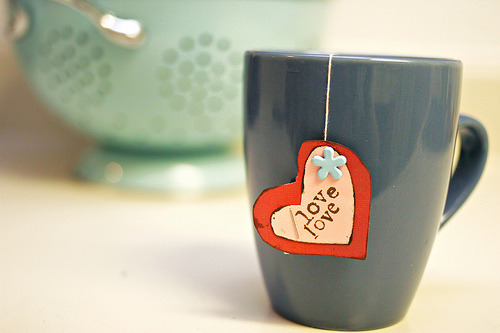 cute tea :) (via mindibartell)