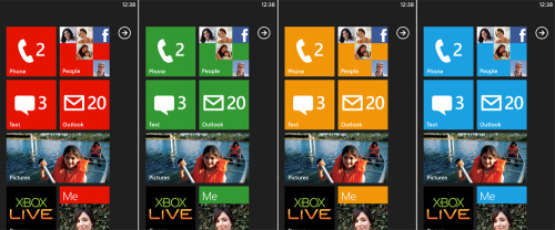 Windows Phone 7 Series: Everything is different now… Really?