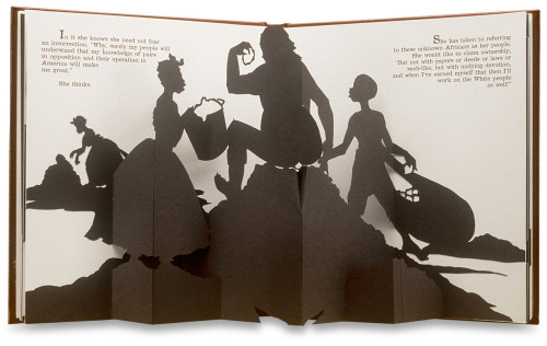 Kara Walker I want this book.