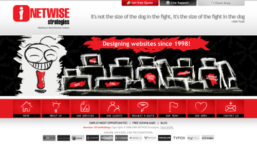 :: NETWiSE Strategies :: Webdesign | Graphic Design | Websites | Egypt Design Firm | SEO | SearchEngineOptimization | VALID XHTML | VALID CSS | Designs