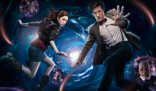Doctor Who Series 31
