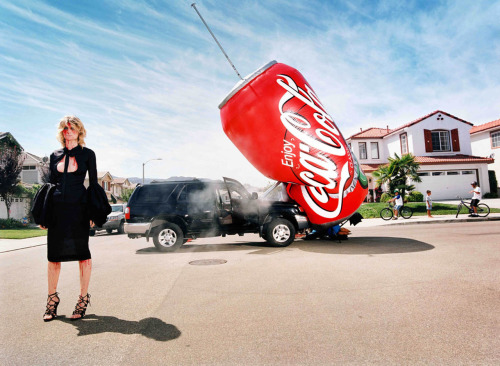 Photographer:  David LaChapelle - http://www.lachapellestudio.com