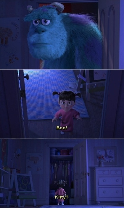 (via fyeahpixarmovies) I always cry during this part. :(