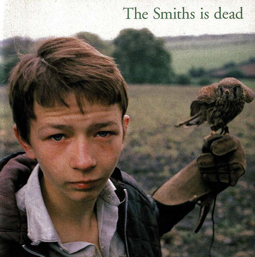 The Smiths - The Smiths Is Dead http://www.4shared.com/file/37599293/714839cd/the_smiths_is_dead__tribute_to_the_smiths___1996_.html?s=1