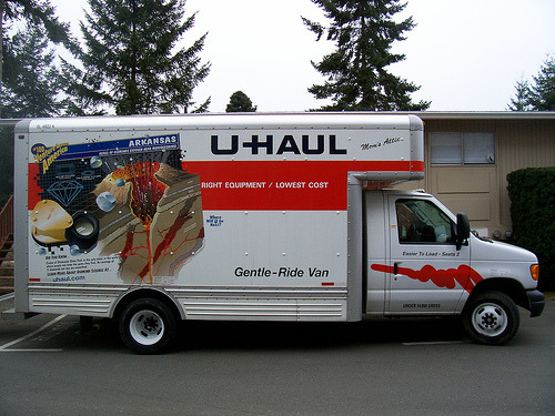 used uhaul trailers for sale mn