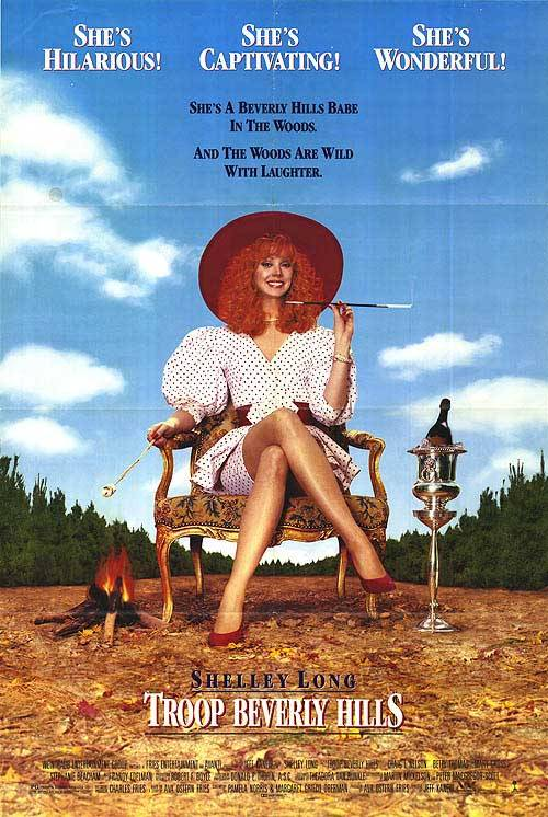 this movie was the shit. imremembering:  Troop Beverly Hills via thatsimportant