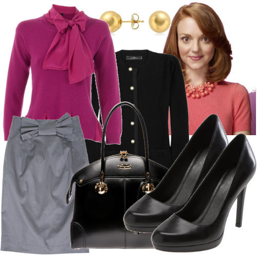 Another fantastic Polyvore! Link