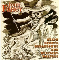 John Fahey - John Henry Variations (below)