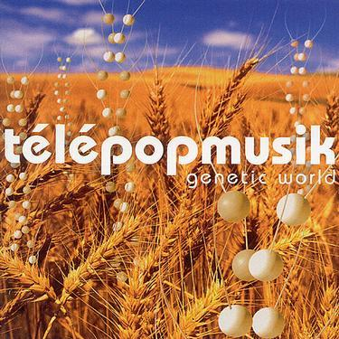 Télépopmusic - Genetic World - 2001