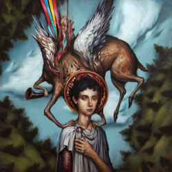 Kind of excited for the new CircaSurvive album.
