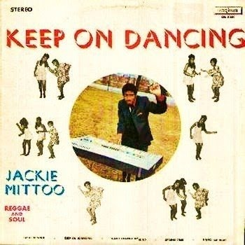 Jackie Mittoo - Juice Box