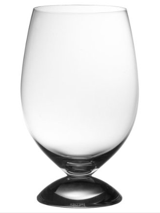 "Ever since we've been given a box of these Riedel Tyrol glasses for Christmas they've become an absolute favourite in our house. I love the simplicity of it and the idea of the ""one shape fits all"" just works for me."