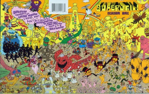 none00:  SUPERJAIL'S ON DVD AND WE'VE GOT FREE COPIES FOR YOU «  Viceland Today