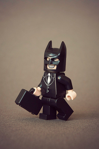 lego batman. nuff said. (via emileeen)