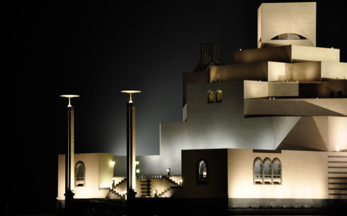 The Museum of Islamic Arts, Doha (via MBK* ~Al-Sulaiti) National Council for Culture, Arts & HeritageMuseum of Islamic Art