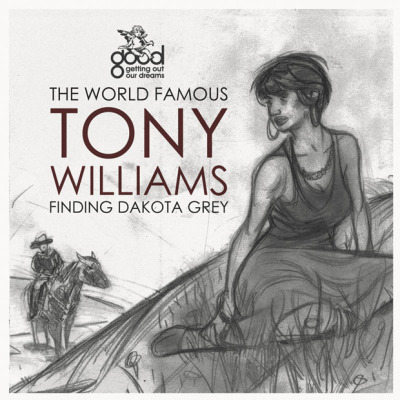 First single off of Tony Williams upcoming mixtape 'The World Famous Tony Williams: Finding Dakota Grey' due to drop soon.  Produced by Haskel Jackson for Genesoul Productions  Co-produced by Femi Ojetundi DOWNLOAD: Tony Williams - Nightmares fT Cello Tha Black Pearl POSTED BY: schoolSPIRIT