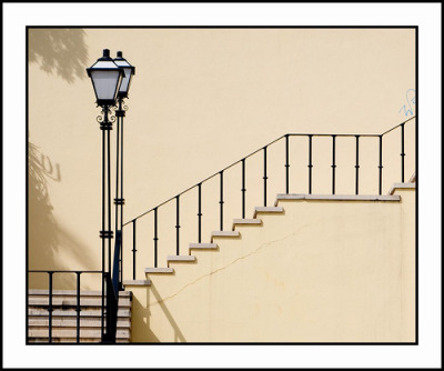 Stairs (via hans van egdom)