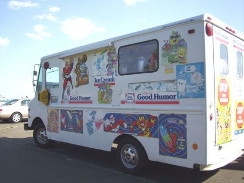 The Ice Cream Man (For chasingcoolness)