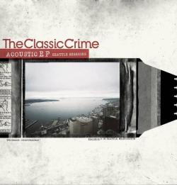 loveishere:  soundtrack of my day/week/month The Classic Crime - Acoustic EP - Seattle Sessions Seattle Blindfolded The Test Wake Up (Shipwreck) Drink In My Hand (Live) When The Time Comes Far From Home Download  this is by far one of my favourite cds ever.  i encourage everyone who hasn't heard it to have a listen and see what you think.