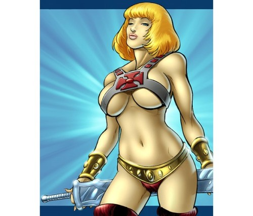 pinkoftheink:  ComicsAlliance Takes On:  Gender-Swapped Fan-Art [Girl Week] - ComicsAlliance | Comics culture, news, humor, commentary, and reviews  Well done, Laura & Team CA. Well done indeed.
