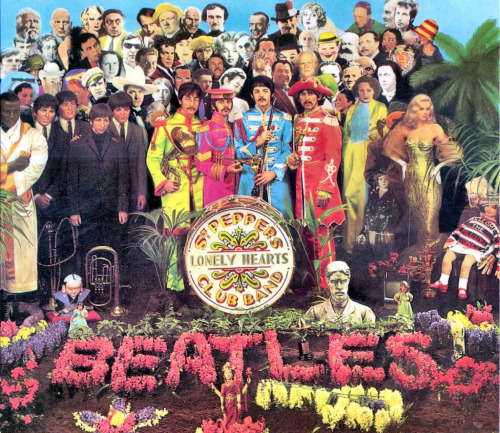 Bid on a rare, limited edition Sir Peter Blake Sgt Pepper's Silkscreen. 100% of the final sale will support the Make It Right Foundation. Start Bidding