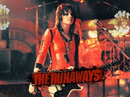 autostraddle:  Kristen Stewart, The Runaways