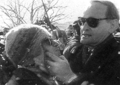 beachjustice: The Shawinigan Handshake