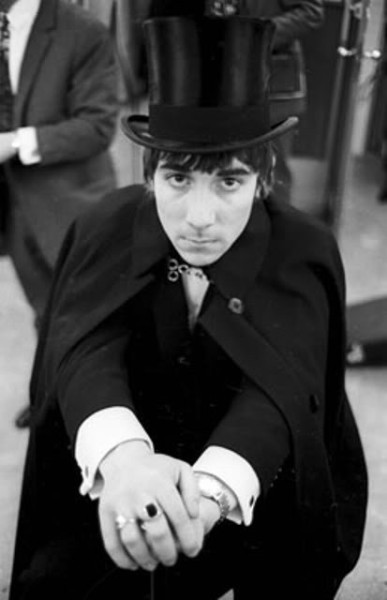 sachivolta:  williammiller:  hej-hej:  Keith Moon