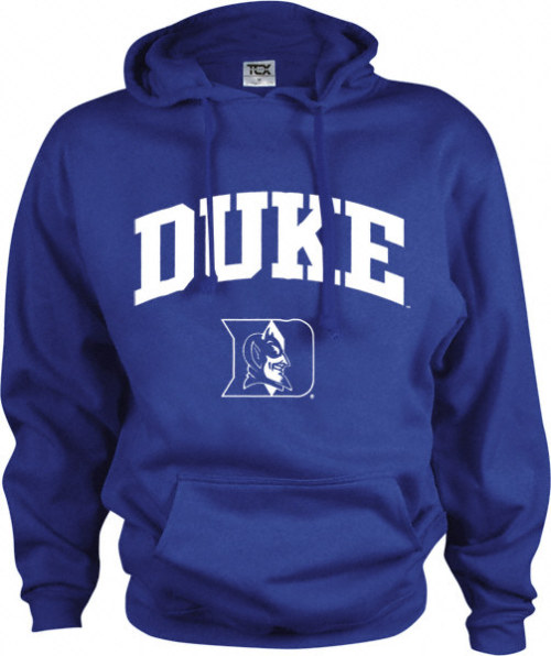 Duke versus North Carolina tonight. I have to side with the school I've had an academic crush on since 1997. I think we took that TIP test in 7th grade, right? Sure. You never forget the first one.
