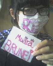 BRUNEI-HOTTEST will always support you Jay Park. . =)
