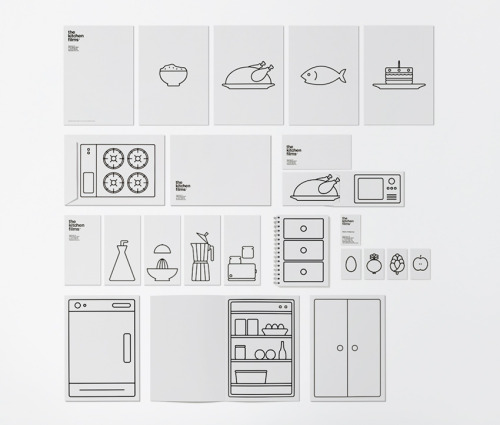 lesmy:  inspiro:  francoispham: The Kitchen Films by Ruiz+Company 0804ever:theartistandhismodel - Part 4