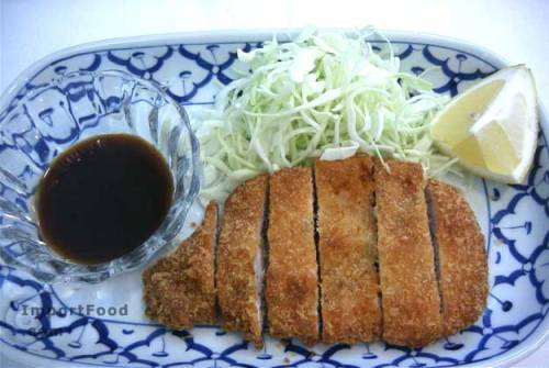 "Tonkatsu sales decrease because of 2pm conferenceSeoul- Tonkatsu food companies and restaurant in seoul starting to post figures of declining sales lately that's said to be because of 2pm conference that happened on February 27. Before the conference started, the attendees were reportedly served tonkatsu for lunch and received tangerines as dessert. Yesterday, 60 2PM fan clubs worldwide made a joint statement saying, ""We will continue boycott tonkatsu until Park Jaebeom back in korea"".Because of this situation some of the restaurant creates a new strategy to keep their business alive. Also some of the restaurant no longer charges customers to see the menu and serves homosexuals. Netizens comment:""Because of what happen to park jaebeom,I will never eat tonkatsu again""""tonkatsu should disband""""I heard there is a suicide petition for tonkatsu""Some netizens said ironically ""the food company to make such a move is very inappropriate, even serve its own popular tonkatsu to these occasion is really messing things up. Obviously they knew that all hottest have such a poor impression jype and 2pm""NEWSEN"