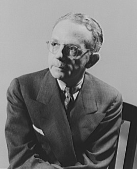 Walter Francis White was named Executive Secretary of the NAACP on March 9, 1931.