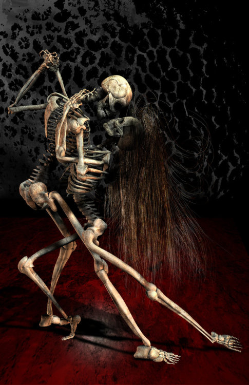 triplepiroette:  anatomical:  reginasworld:   Death Tango    (via knivesandpompoms)  (via poisonwasthecure)