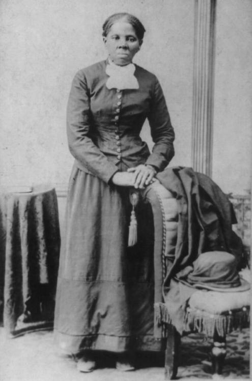 "Harriet Tubman, abolitionist, author, and engineer of the ""Underground Railroad,"" died in Auburn, NY, on March 10, 1913."