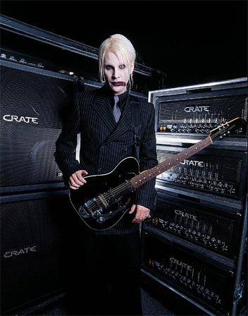 John 5 is one of my favorite guitarist he is epic take a listen to