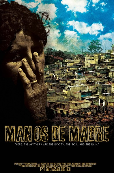 "Our documentary ""Manos De Madre"" is playing at program 1 of the SXSW AFS Member Showcase, Saturday, March 13th, 12pm, at the Hideout Theater. Come watch with us!"