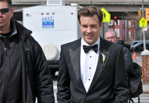 did you guys know jason sudekis is single now? it was only a matter of time.  hollaatchaboy.