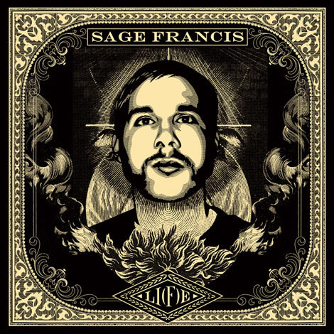 Sage Francis to play Fillmore Jun 4 http://www.myspace.com/sagefrancis http://www.strangefamousrecords.com