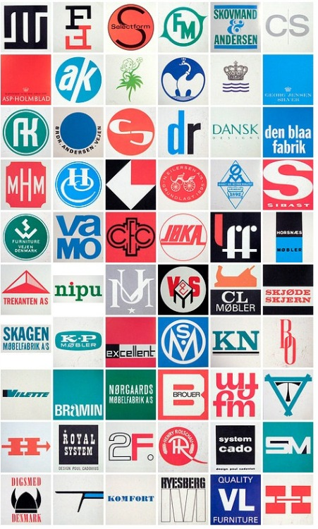 Via http://imjustcreative.com/1960s-and-1970s-scandinavian-design-logos/2010/03/11/