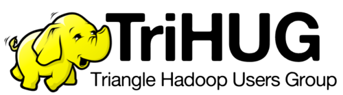Triangle Hadoop Users Group