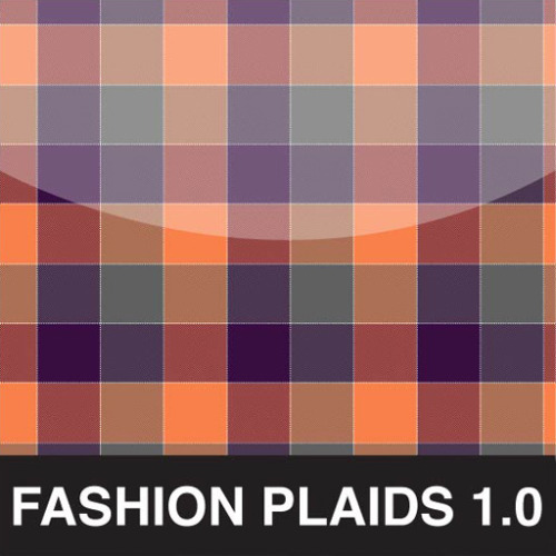 FASHION PLAIDS 1.0 APP - Fashion Plaids are designed by experienced designers.  These plaids can provide inspiration for any design field from fashion to home decor.  Children can also use them for wallpapers for their phone and also enjoy it with friends. Everything from big plaids, small plaids, wacky plaids, multi-color plaids, ginghams & so much more!!!  Plenty of exciting plaids!  Get it at the Itunes store now!